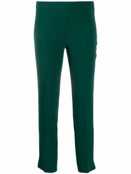 Alberto Biani брюки кроя слим CC892AC0030