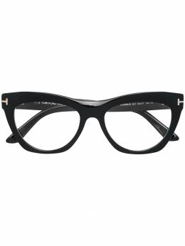 "Tom Ford Eyewear ""очки в оправе ""кошачий глаз"" TF5559B"