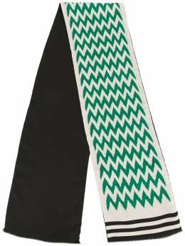 Haider Ackermann шарф с узором 1944504405