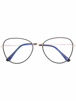 Tom Ford Eyewear очки-авиаторы FT5631B