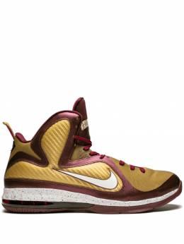 Nike кроссовки Lebron 9 CTK Away PE MNBSKT729ZZ