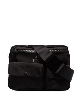 A-Cold-Wall* нагрудная сумка CW9SXX04ACTC010999
