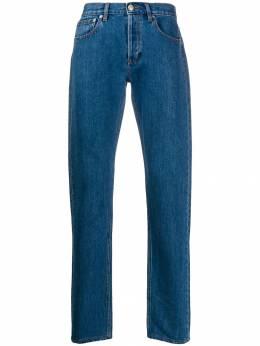A.P.C. джинсы прямого кроя CODCCM09047