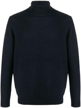 Karl Lagerfeld джемпер с высоким воротником 6550160592399