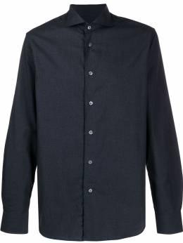 Corneliani поплиновая рубашка 84P1229811055
