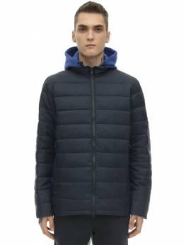 Куртка С Капюшоном Ea7 70I4Q2001-MTU3OA2
