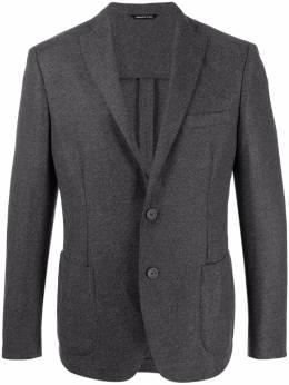 Tonello строгий пиджак 06G327Y7087U