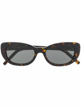 Saint Laurent Eyewear солнцезащитные очки SL316 Betty SL316BETTY