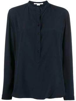 Stella McCartney рубашка на пуговицах с длинными рукавами 531885SY206