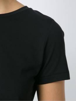 Egrey футболка с круглым вырезом 310203