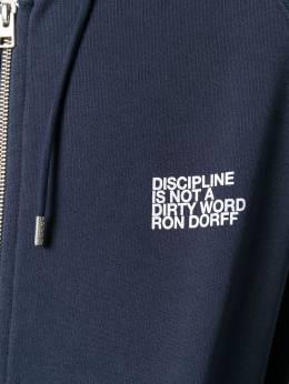 Ron Dorff худи с молнией 151N6