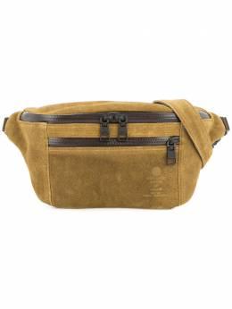 As2ov сумка на пояс с застежкой на молнии 09175224