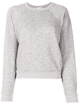 Re/Done свитер фактурной вязки 0155W5CS