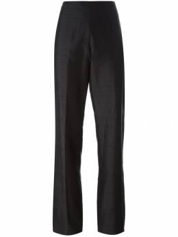 Romeo Gigli Pre-Owned брюки с завышенной талией RMG135N