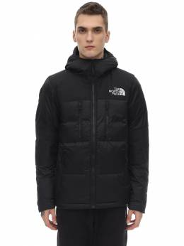 Легкая Куртка На Пуху The North Face 70I0D9007-Sksz0