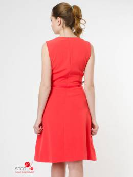 Платье La Reine Blanche, цвет коралловый 898981