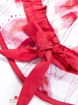 Панама Coccodrillo для девочки, цвет мультиколор 1286254