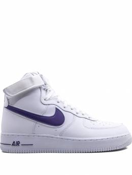Nike кроссовки Air Force 1 High 07 3 AT4141103