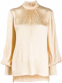 Vivetta блузка с цветочным узором V2SG08150421