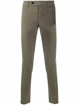 Al Duca D'Aosta 1902 брюки чинос Marius MARIUS