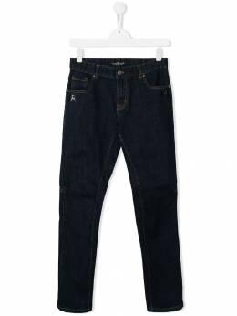 John Richmond Junior джинсы с логотипом RBA19250JE