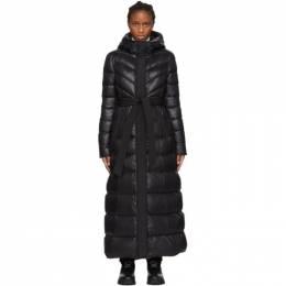 Mackage Black Down Calina Coat CALINA-R