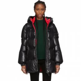 Mackage Black Down Emerie Coat EMERIE