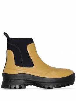 Stella McCartney ботинки челси 580211W1TU1