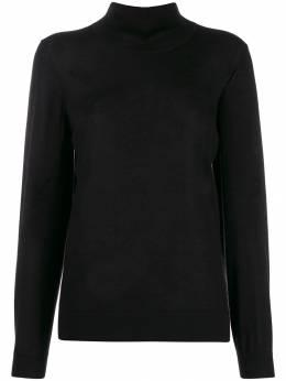 Fabiana Filippi свитер с высоким воротником MAD129B9210000N907