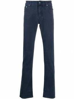 Jacob Cohen джинсы прямого кроя J688COMF05406V5201