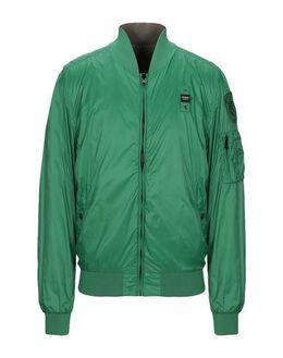 Куртка Blauer 41674797OV
