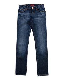 Джинсовые брюки Liu Jo 42684749LP