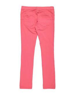 Джинсовые брюки Liu Jo 42716106IW