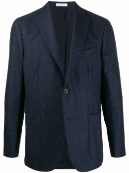 Boglioli пиджак кроя слим N1302EBPC127