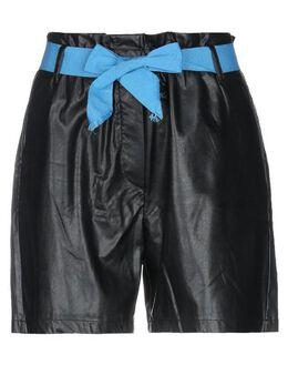 Повседневные шорты Merci 13391804GO