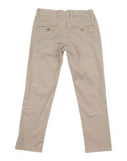 Повседневные брюки Sp1 36775586DT
