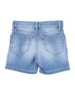 Джинсовые шорты Sp1 42615485GF