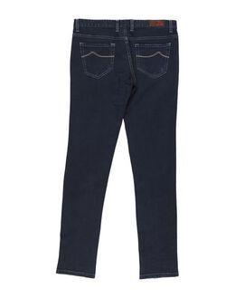 Джинсовые брюки Sp1 42648346UT
