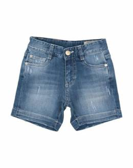 Джинсовые шорты Sp1 42732652KH