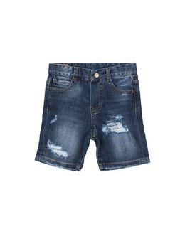 Джинсовые брюки Sp1 42700229XC