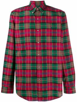 Polo Ralph Lauren рубашка в клетку 710769717