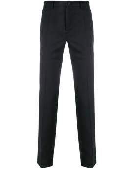 Incotex строгие брюки кроя слим ZL851Z4536W