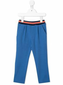 Familiar спортивные брюки из джерси 346370