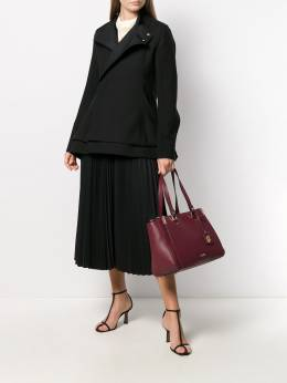 LIU JO - structured tote bag 690E6633955999300000