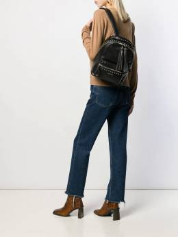 Twin-Set - studded backpack TO896595585596000000