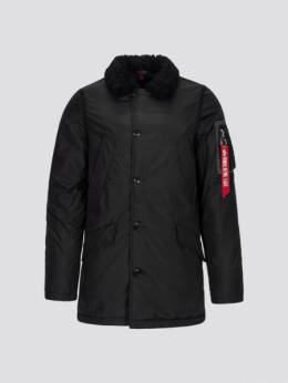 Куртка мужская Alpha Industries модель MJB48503C1_black