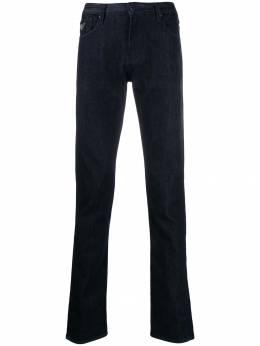 Emporio Armani - джинсы кроя слим J669D3WZ955908650000