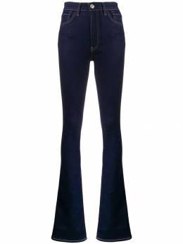 3x1 расклешенные джинсы скинни WP0120986