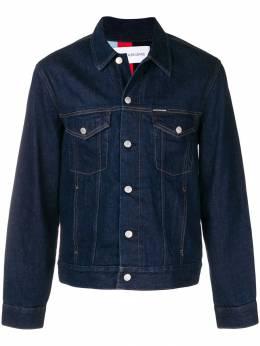 Calvin Klein Jeans - джинсовая куртка J3689369306565300000
