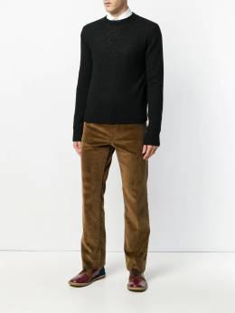 Prada - свитер с круглым вырезом 99635V90589003000000